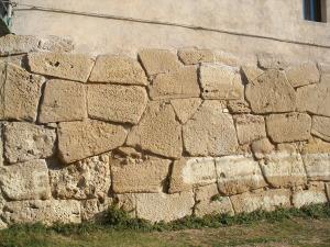 CINTA MURARIA DI PYRGI (immagine presa dal sito web terradegliuomini.com)