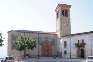 foto su google immagini santuario talamello santissimo crocifisso