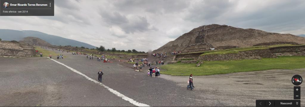 https://www.google.it/maps/place/Teotihuac%C3%A1n+de+Arista,+Stato+del+Messico,+Messico/@19.6930739,-98.8458928,3a,75y,60.86h,85.57t/data=!3m8!1e1!3m6!1s-vbaBcF5tf_4%2FVZ-Cny8cg5I%2FAAAAAAAAm6w%2F3MpyA8a8Q0sDF0KgneERwfmoflG8G2YYA!2e4!3e11!6s%2F%2Flh4.googleusercontent.com%2F-vbaBcF5tf_4%2FVZ-Cny8cg5I%2FAAAAAAAAm6w%2F3MpyA8a8Q0sDF0KgneERwfmoflG8G2YYA%2Fw203-h101-n-k-no%2F!7i9728!8i4864!4m5!3m4!1s0x85d1eaf94e01ddc9:0xc77ed523147164da!8m2!3d19.685267!4d-98.8721186!6m1!1e1