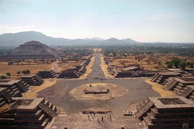 google search dei teotihuacan