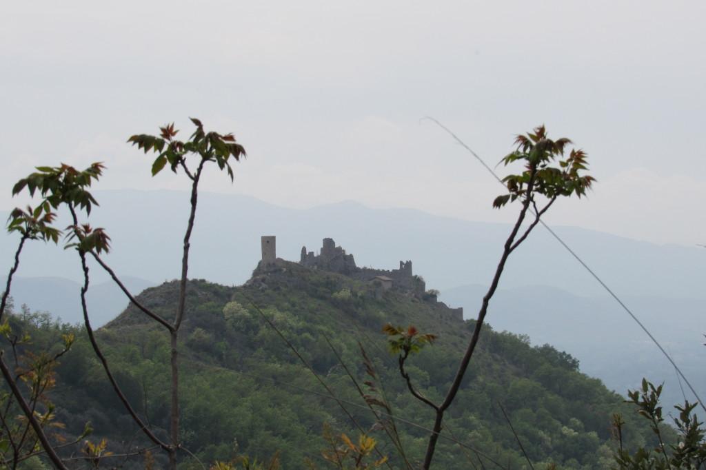 castello Conti D'aquino www.megalithic.it p.ruggeri