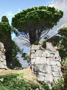 p.ruggeri ww.megalithic.it