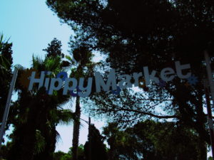 Hippy Market Ibiza www.megalithic.it
